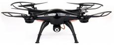 RC dron Syma X5SC PRO, čierna