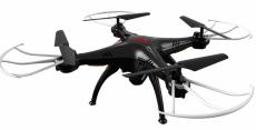 Dron Syma X5SC, čierna
