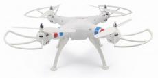 RC dron Syma X8