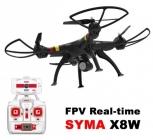 RC dron SYMA X8CW Wifi FPV