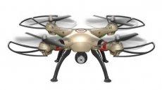 RC dron SYMA X8HC HD kamera