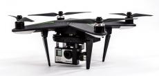 RC dron XIRO Xplorer G + náhradná batéria