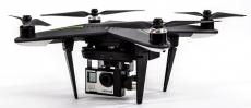 RC dron XIRO Xplorer G - ROZBALENÝ