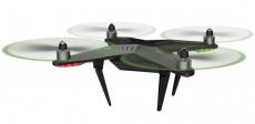 RC dron XIRO Xplorer + náhradná batéria
