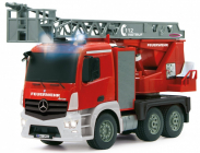RC hasičský voz Merecedes Antos