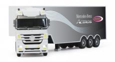 RC kamión Mercedes-Benz Actros