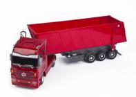 RC kamión sklápač Mercedes-Benz Actros