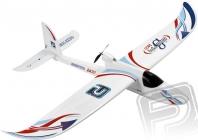 RC lietadlo BETA 1400 kit