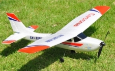 RC lietadlo Cessna mini LX-1101