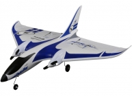 RC lietadlo Firebird Delta Ray SAFE