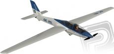 RC lietadlo FOX 2300