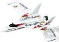 RC lietadlo FunJet elektro