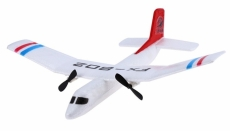 RC lietadlo SUPER FLYING AIRBUSS