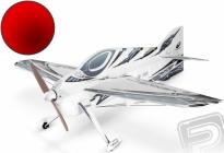 RC lietadlo Venus červené