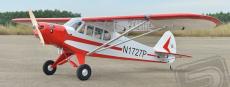 RC lietadlo BH172 Piper PA-18 Super Cub
