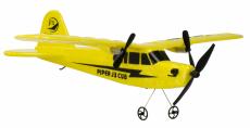 RC lietadlo Piper J-3 HL803