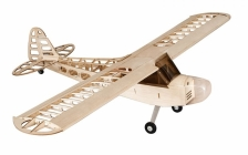 RC lietadlo Piper J-3