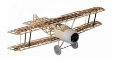 RC lietadlo Sopwith Camel V2