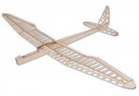 RC lietadlo Sunbird