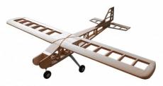 RC lietadlo Trainer T-40