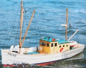 RC loď FALKE