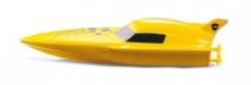 RC loď Gallop Boat 3312, žltá