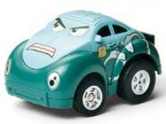 RC auto Mini Smart 2in1, zelená