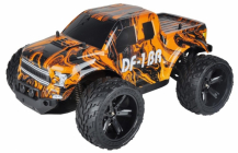 RC monstertruck DF-1 BR EcoLine FPV