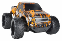 RC monstertruck DF-1 BR EcoLine