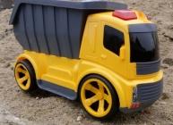 RC nákladiak Heavy industry RTR 1:24