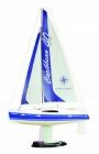 RC plachetnica CARIBBEAN, modrá