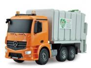RC smetiarske auto Mercedes