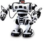 RC Roboman New Generation, biela