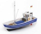 Stavebnica rybárskej lode Möwe 2