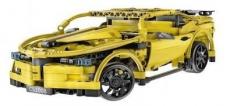 RC stavebnica Športové vozidlo