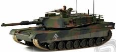 RC tank 1:16 M1A1 Abrams
