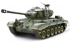 RC tank M26 Pershing Snow Leopard 1 : 16