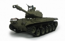 RC tank M41A3 Walker Bulldog