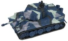 RC tank Mini Tiger 1:72