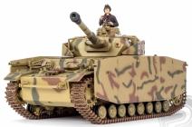 RC tank Panzer IV