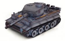RC tank TIGER 1 ranná verzia 1 : 16