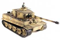 RC tank Tiger I 1:16