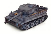 RC tank Tiger I IR 1:16, skorá verzia