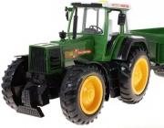 RC traktor s vlečkou