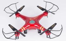 RC Vodotesný dron XBM-50 s HD kamerou