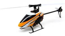 RC vrtuľník Blade 130 SAFE, mód 1