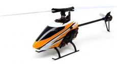 RC vrtuľník Blade 130 SAFE, mód 2