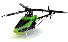 RC vrtuľník Blade 180 CFX Trio BNF Basic