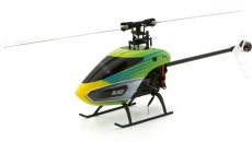 RC vrtuľník Blade 230 S SAFE, mód 1