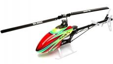 RC vrtuľník Blade 330X, mód 1